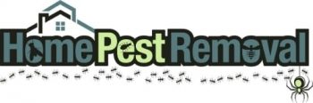 Home Pest Removal Logo